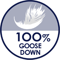 goose down GEAR