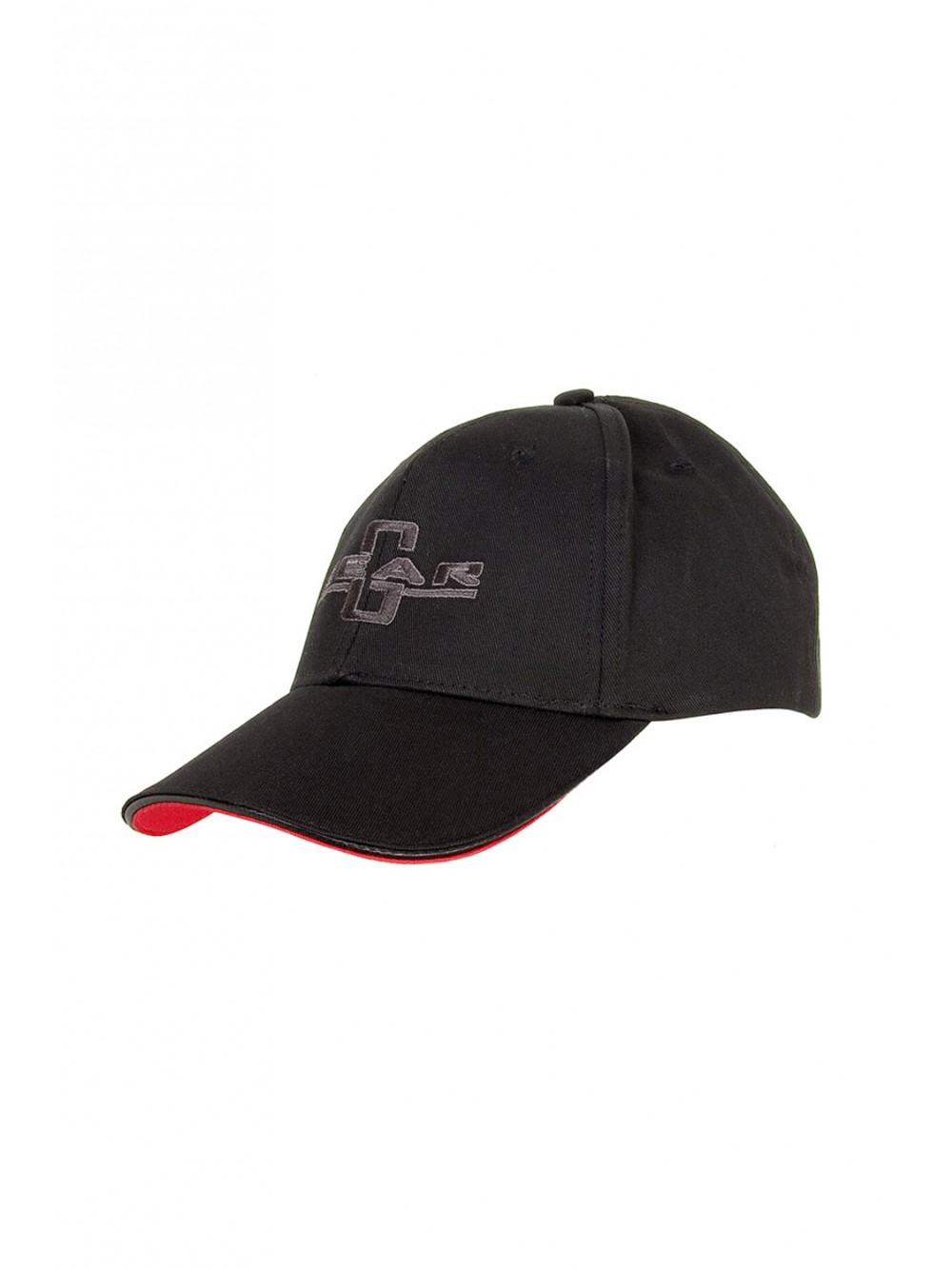MENS CAP - Black