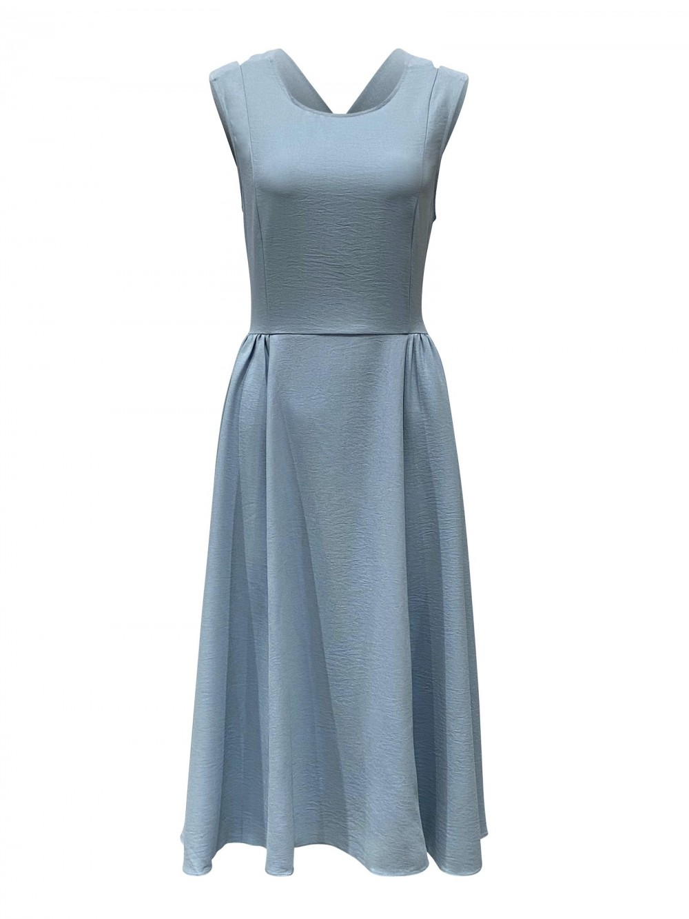 Dress Tina lt.blue