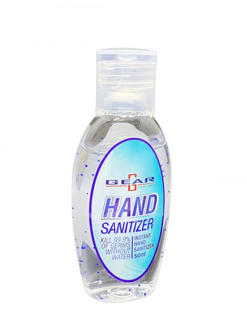 Active Hand Sanitizer Gel 50ml