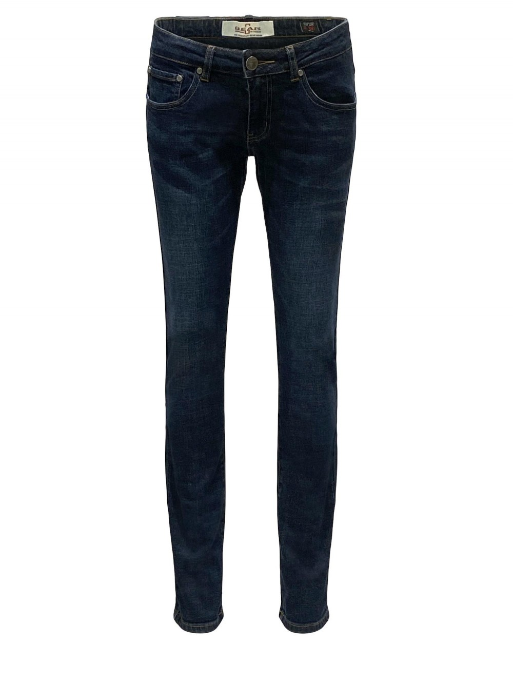 Jeans JSM319 stretch slim fit dr.blue